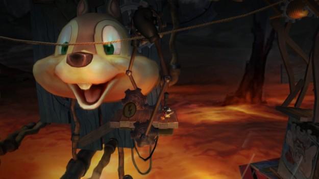 Epic Mickey 2: Xbox-360