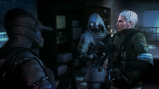 Le immagini di Resident Evil: Operation Raccoon City