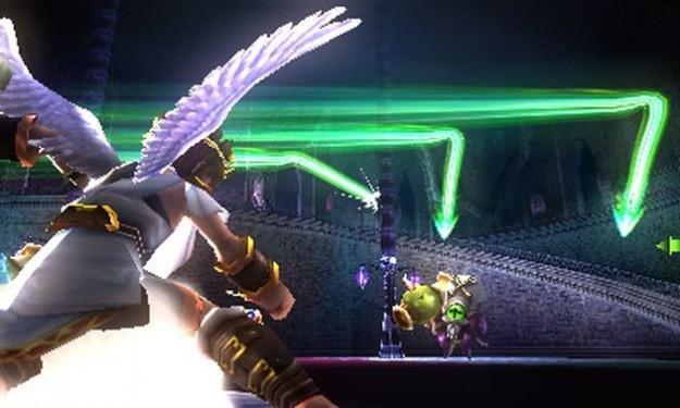 Kid Icarus Uprising: recensione