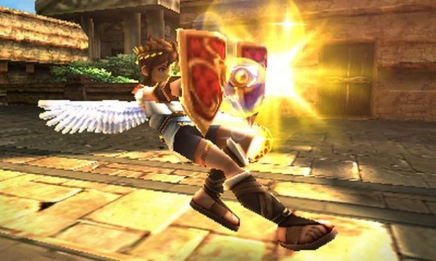 Kid Icarus Uprising: Pit