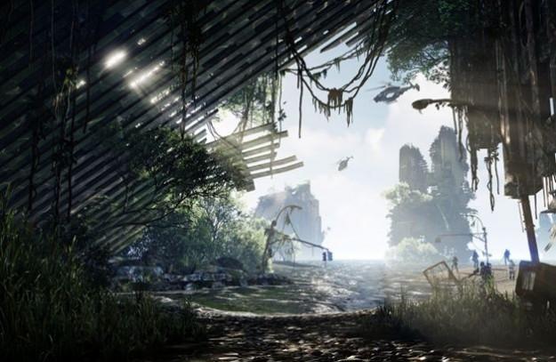 Crysis 3: immagini