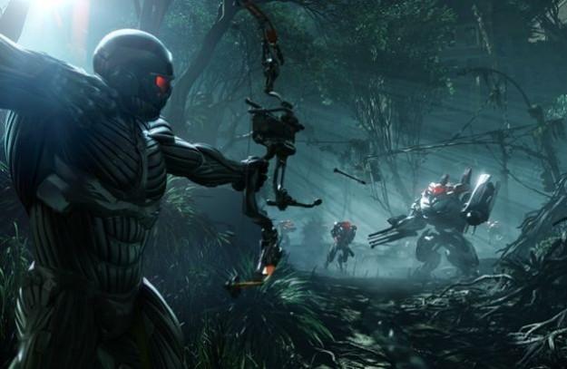 Crysis 3: uscita