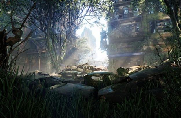 Crysis 3: PS3 e Xbox 360