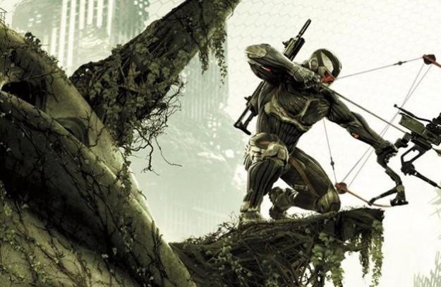 Crysis 3: gioco