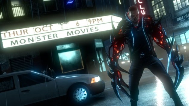 Prototype 2: gameplay innovativo