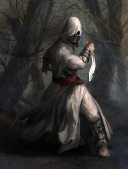 Assassin's Creed: immagini
