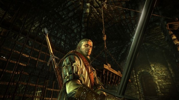 The Witcher 2: Assassins of Kings, azione e fantasy
