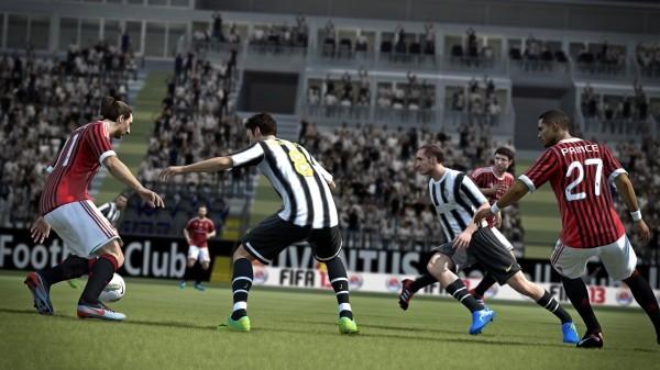 FIFA 13: Ibrahimovic