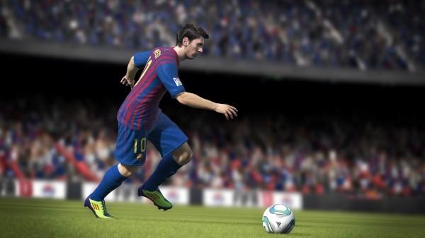 FIFA 13: uscita