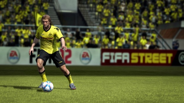 FIFA 12: Electronic Arts