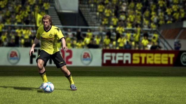 FIFA 12: Electronic Arts