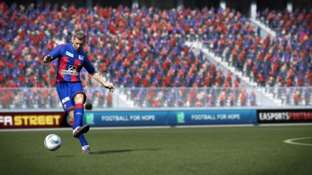FIFA 12 online