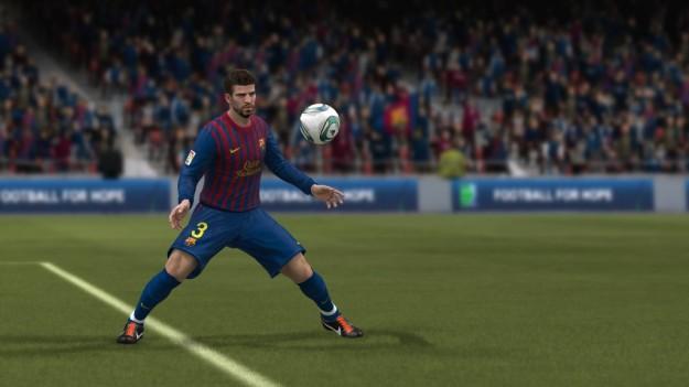 FIFA 12: partite