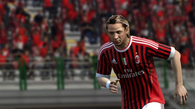 FIFA 12: le immagini della simulazione calcistica di EA
