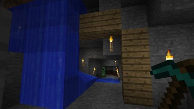 Minecraft: mondo di gioco
