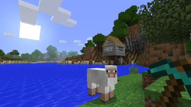 Minecraft: PC
