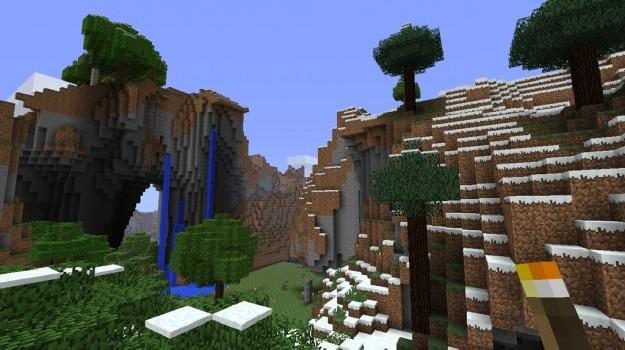 Minecraft: un gioco sensazionale