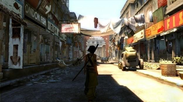 Beyond Good & Evil 2: immagini del gioco