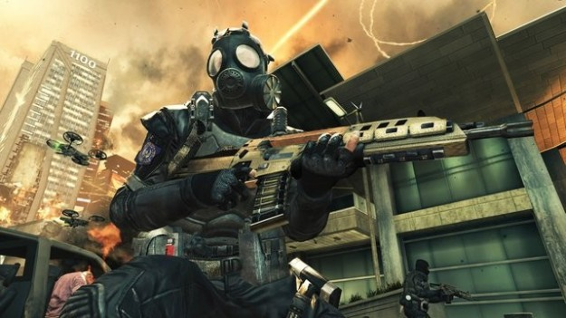 Call of Duty Black Ops 2, due nuove immagini del gioco [FOTO & VIDEO]