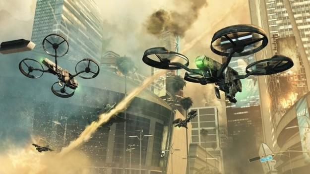 Call of Duty Black Ops 2: immagini