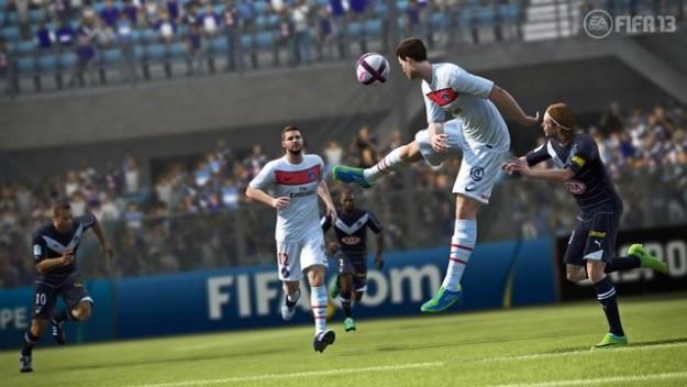 FIFA 13: calcio