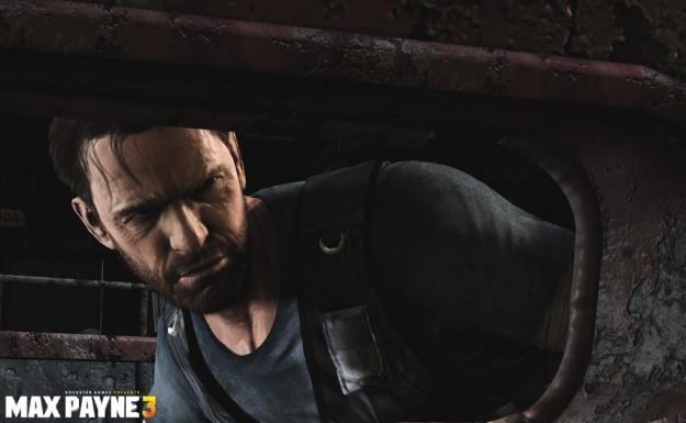 Max Payne 3: PC