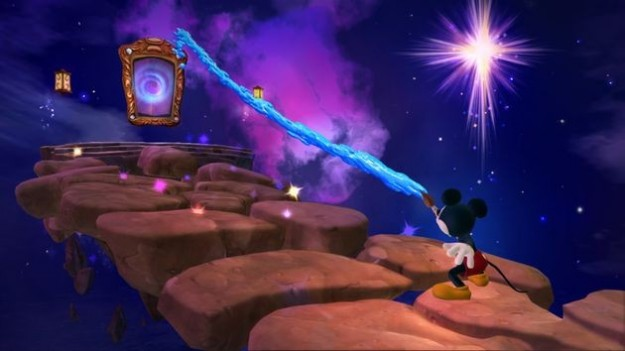 Epic Mickey 2: Topolino