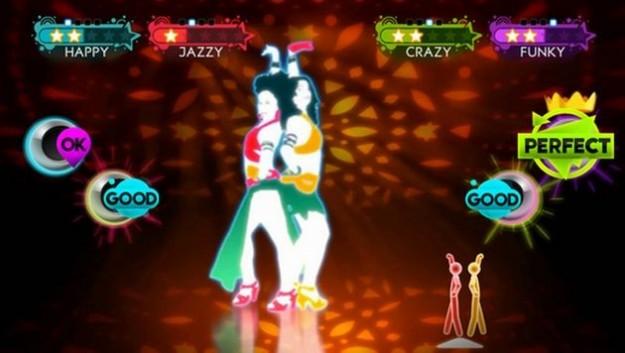 Just Dance 3: immagini