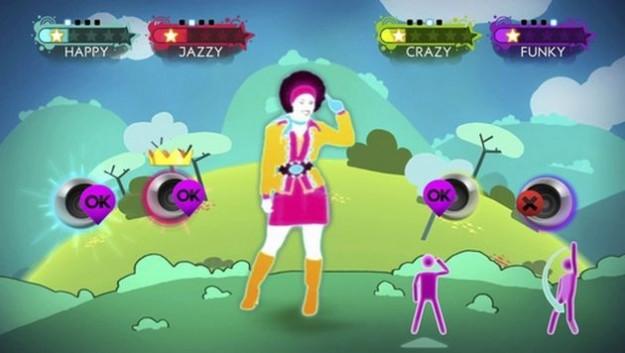 Just Dance 3 per Wii