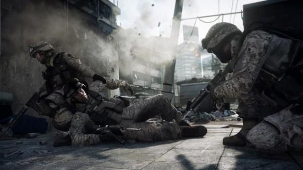 Battlefield 3: gioco