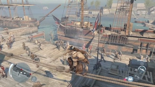 Assassin's Creed 3: gioco atteso