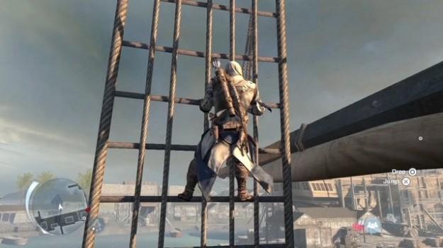 Assassin's Creed 3: nuove immagini