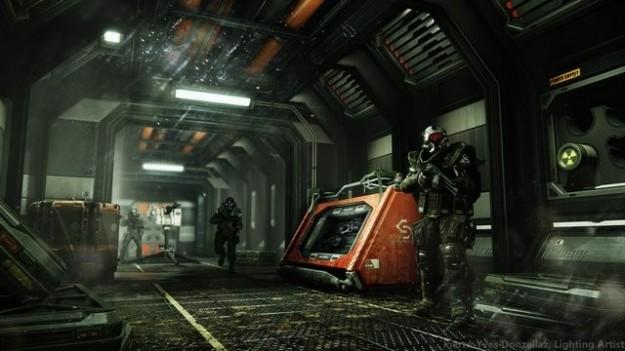Crysis 3: grafica spettacolare