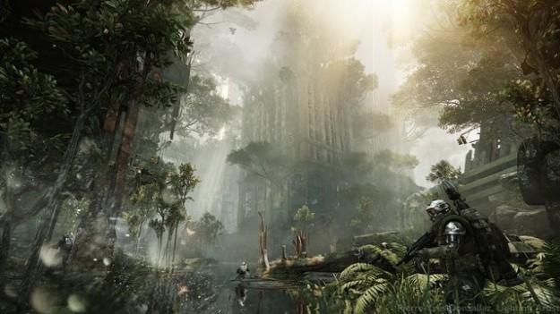Crysis 3: gioco molto atteso
