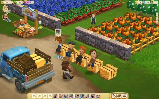 Farmville 2 arriva su Facebook
