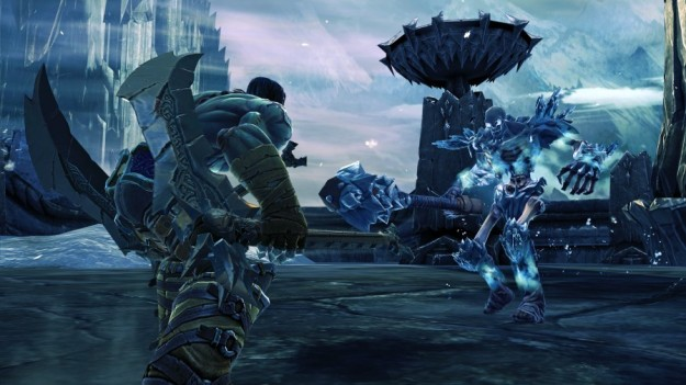 Darksiders 2 anche su PC