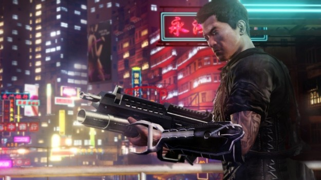 Sleeping Dogs: combattimenti in giro per Hong Kong