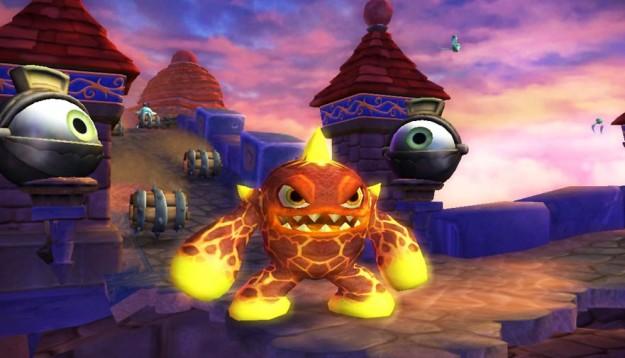 Skylanders Spyro's Adventure: un gioco unico