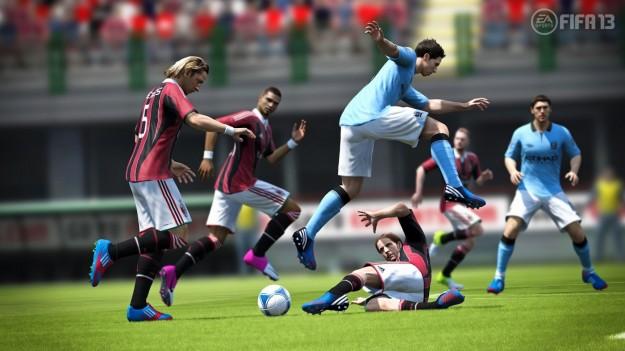 FIFA 13 di Electronic Arts
