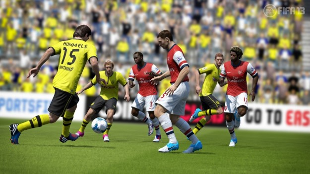FIFA 13: gioco di simulazione