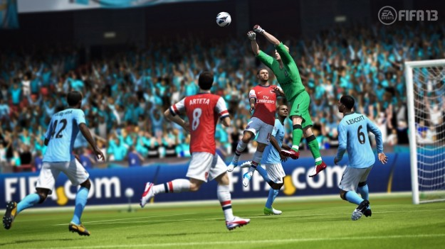 FIFA 13: le immagini