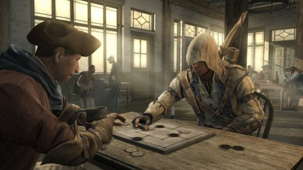 Assassin's Creed 3: record di vendite su PlayStation 3 [FOTO]
