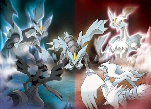 Pokemon Bianco e Nero 2, l'uscita oggi: ecco le novità [FOTO]