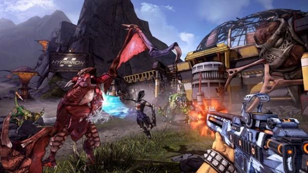 Borderlands 2: gioco coinvolgente