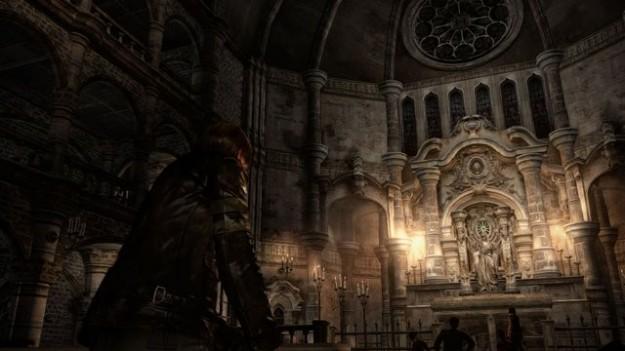 Resident Evil 6: ambientazioni