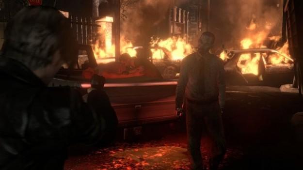 Resident Evil 6: avventura