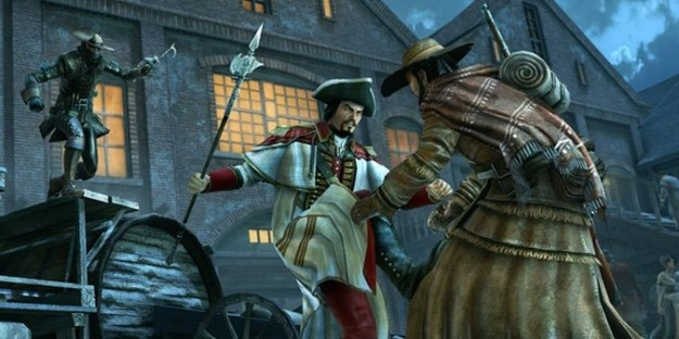 Assassin's Creed 3 foto