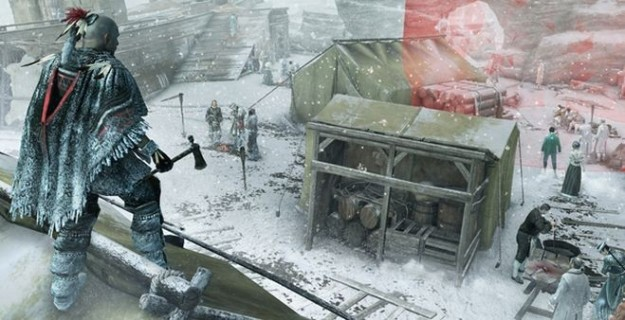 Assassin's Creed 3: gioco entusiasmante