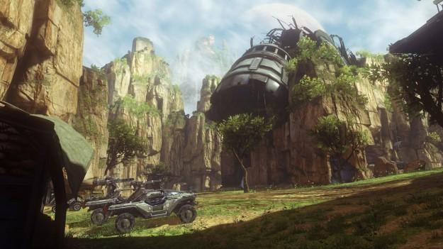 Halo 4: primo episodio di una trilogia
