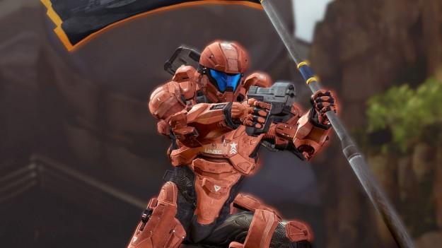Halo 4 su Xbox 360